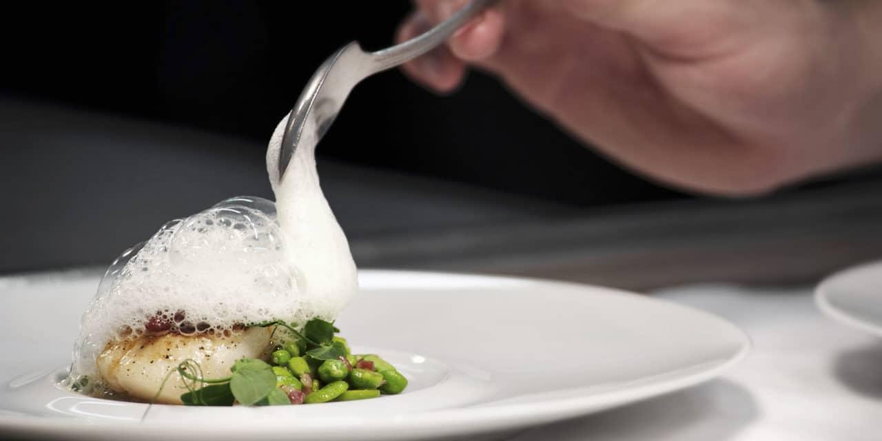 ¿Qué necesitas para hacer cocina molecular en tu restaurante?