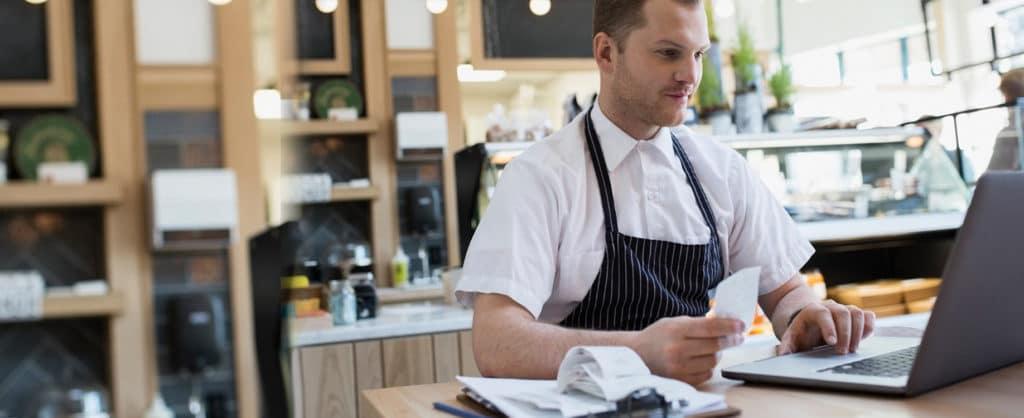 Gestionar un restaurante en 2020