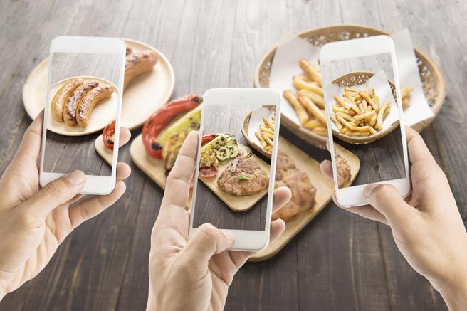 inteligencia artificial en la cocina