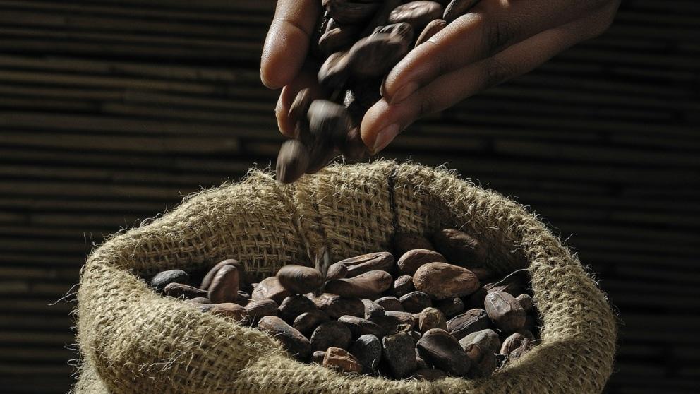 El mejor chocolate