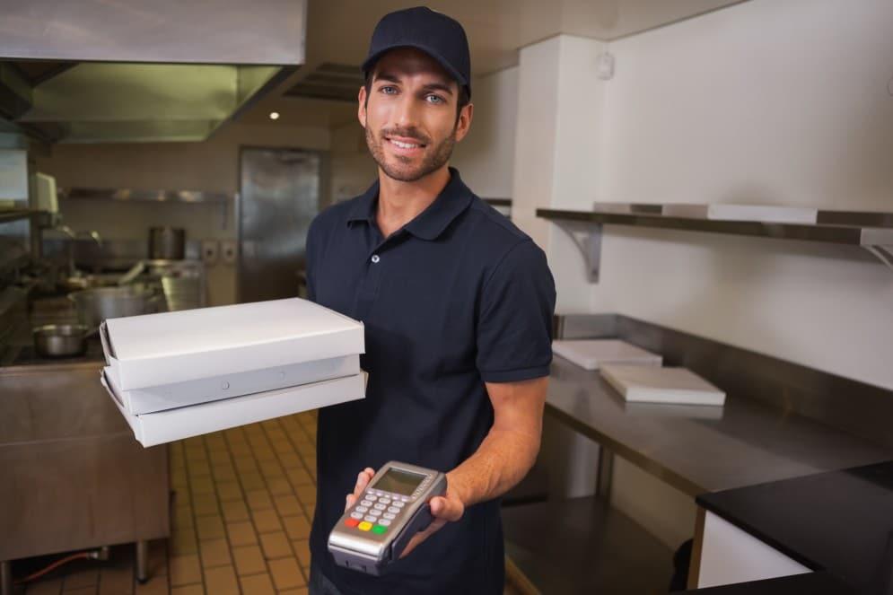 Coronavirus, reforma tu restaurante para dar comida a domicilio