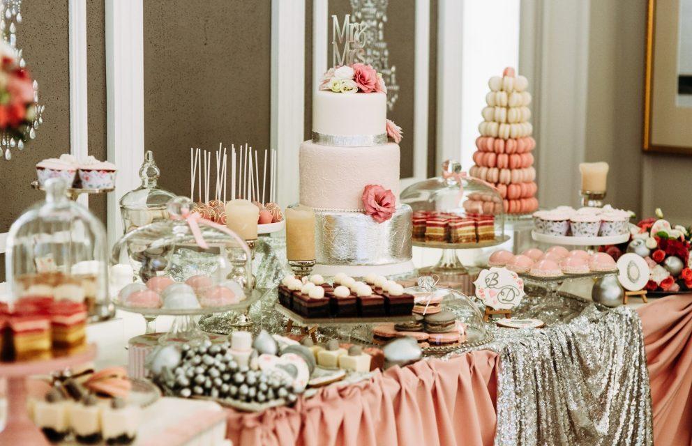 ¿Cómo hacer un Candy bar? Una mesa de dulces en tu restaurante