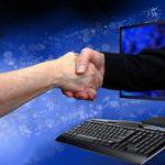 Compra a tus proveedores online, tras el coronavirus