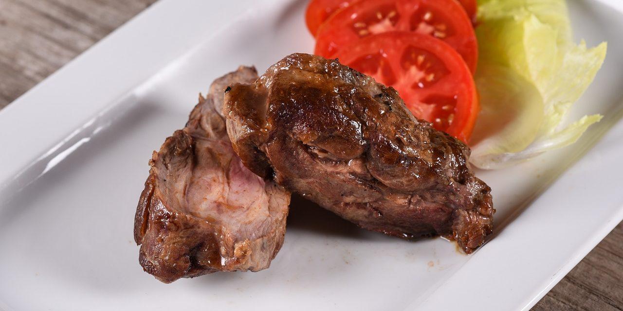 ¿Cómo tratar la carne de caza antes del cocinado?