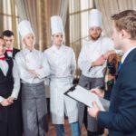 Reglamento cocina de tu restaurante