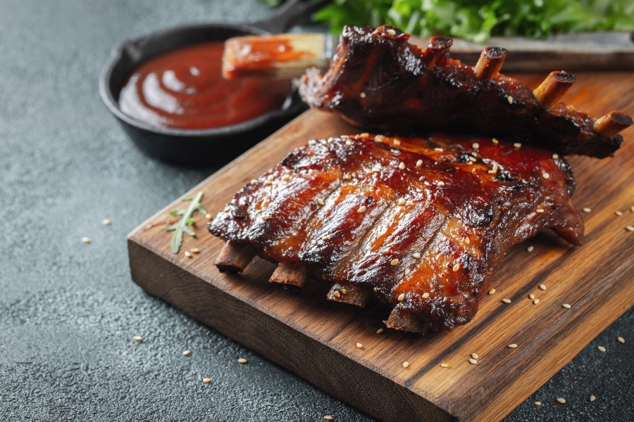 ¿Qué cocinar con cerdo en la cocina de tu restaurante?