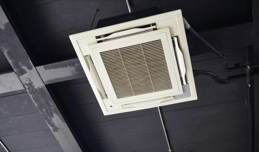 Llega el frío: climatizadores para tu restaurante