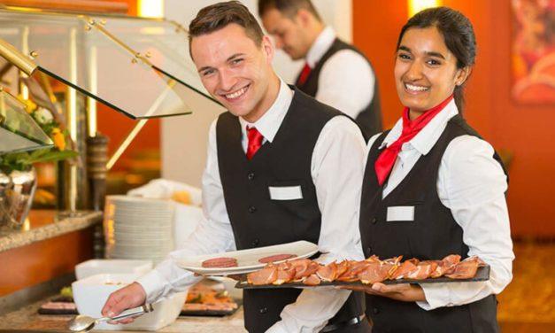 ¿Cuál es el equipo perfecto para tu restaurante?