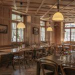 Ideas de los restaurantes mejor diseñados del mundo