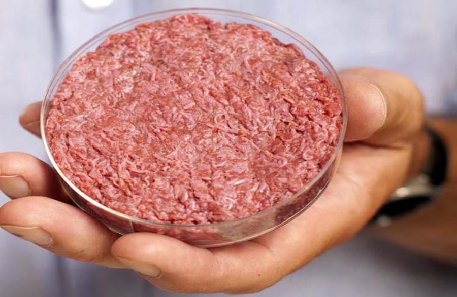 Un chuletón de carne sintética en Israel, un camino que se abre